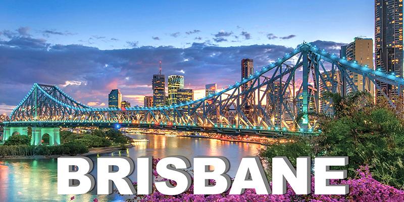 Brisbane low